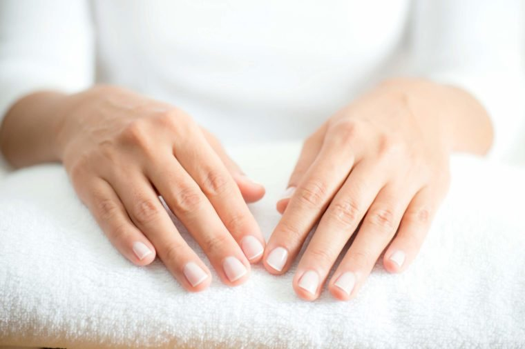 Nail Salon Tips: What Manicurists Won't Tell You | The Healthy