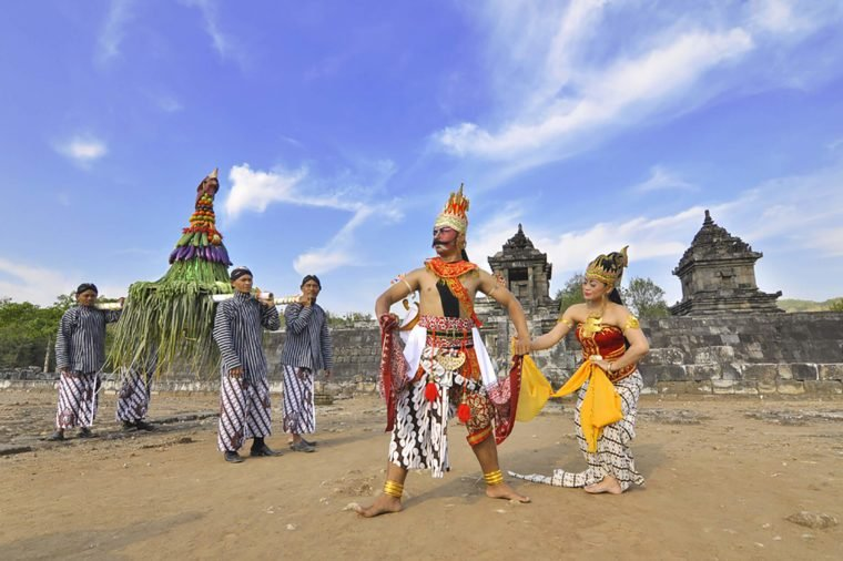 The Most Popular Travel Destinations in Indonesia  Readers Digest