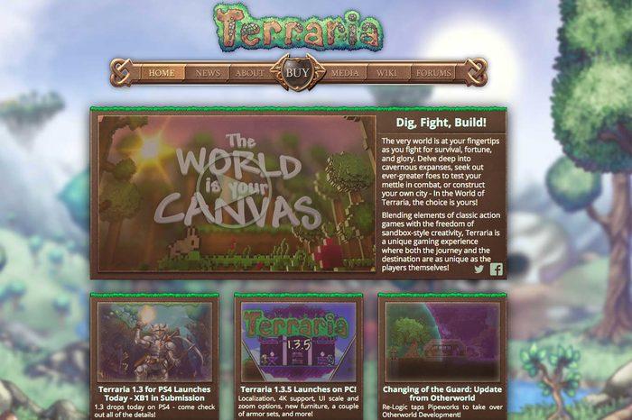 Terraria-videogame
