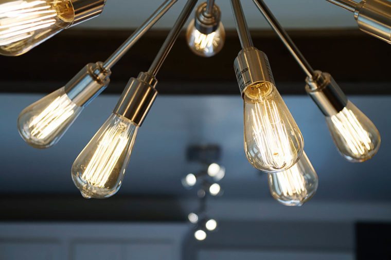 Light-fixture