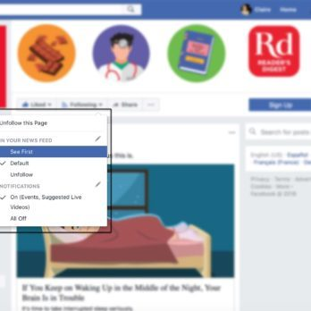 17 Secrets Your Facebook Profile Wants You to Know