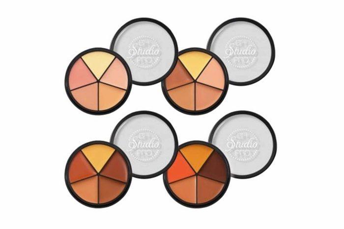 bh cosmetics palettes
