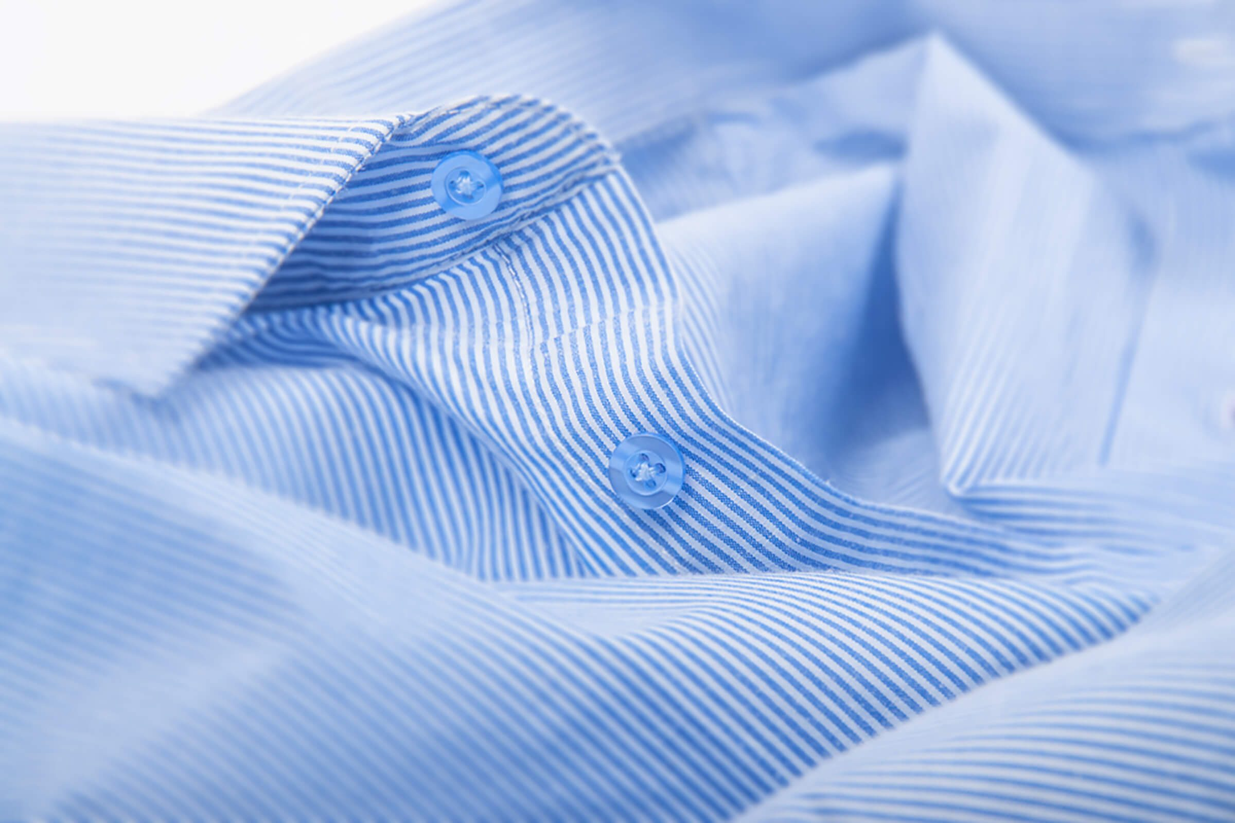 Best way to do laundry dress shirt