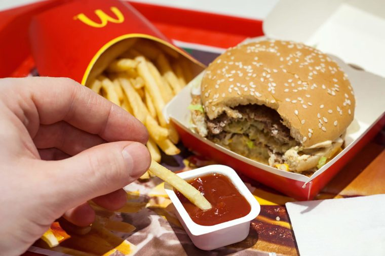 Things McDonald's Employees Won't Tell You | Reader's Digest