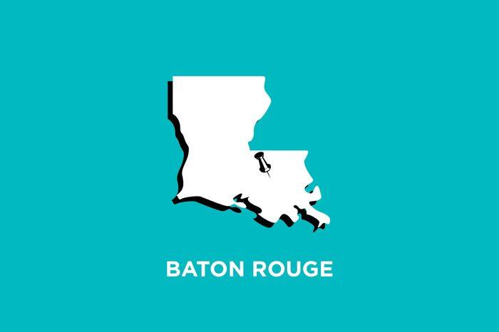 Baton-Rouge