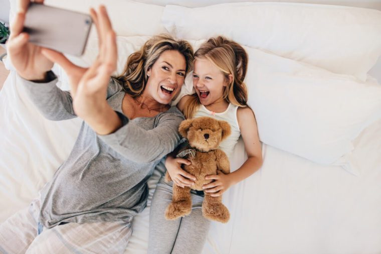 Consequences of Favoritism with Your Children | Reader's Digest