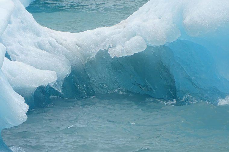 frozen-water