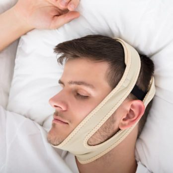 13 Snoring Remedies You Probably Haven't Tried Yet