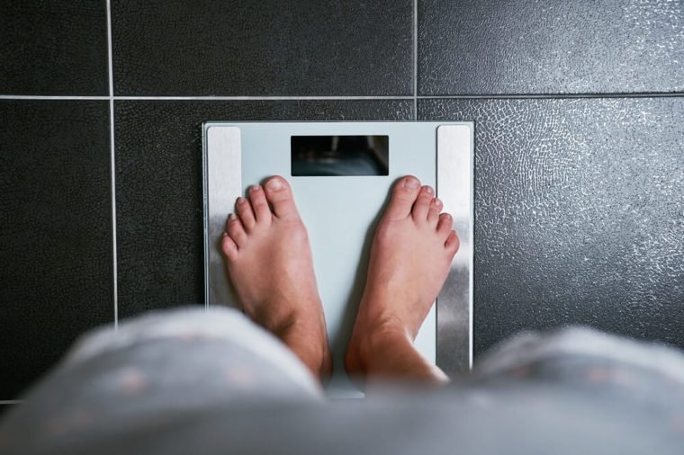 Signs Your Weight Gain Means Your Health Is In Trouble | Reader's Digest