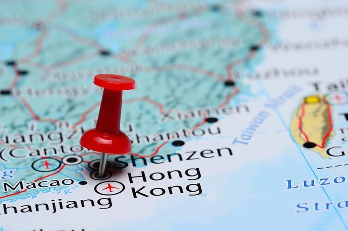 Hong-kong-map