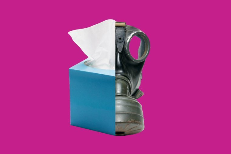tissue-mask