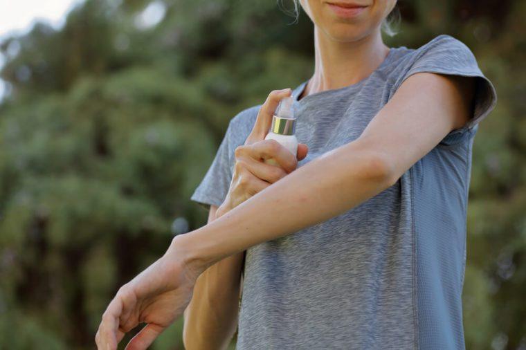 How Do I Make Natural Tick Repellant