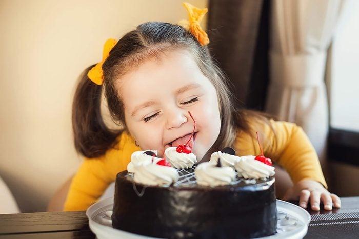 little-girl-cake
