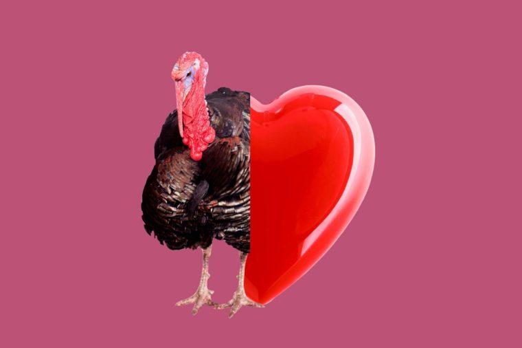 turkey-heart