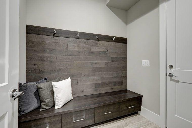 Mud-room
