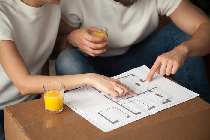 floor-planning