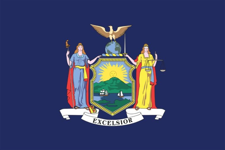 New-York-state-flag