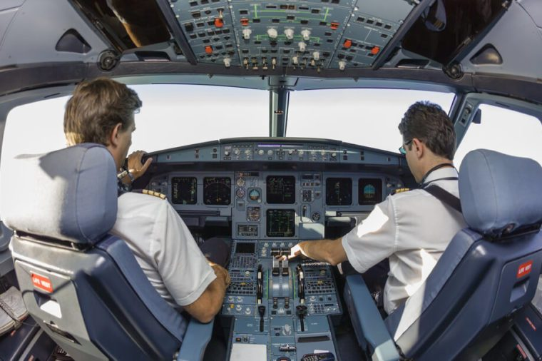 Airplane Pilot Confessions: What They Wish You Knew | Reader's Digest