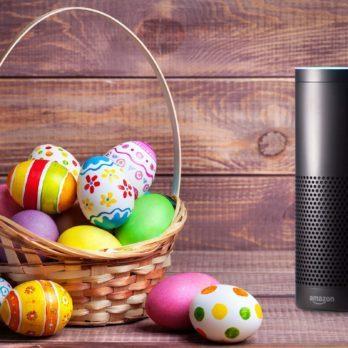 62 Alexa Easter Eggs You'll Wish You Knew Sooner