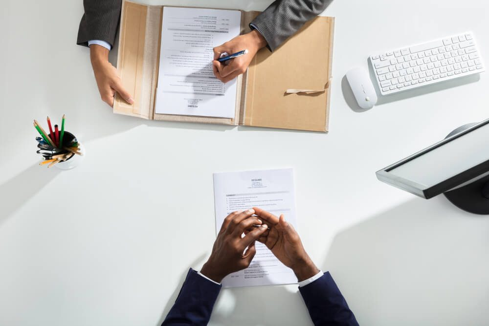 how to write a resume that will get you hired