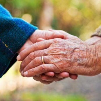 After 60 Years, Life's Twists and Turns Finally Brought My True Love to Me