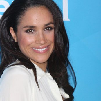 The Workout That Keeps Meghan Markle Looking Like Royalty