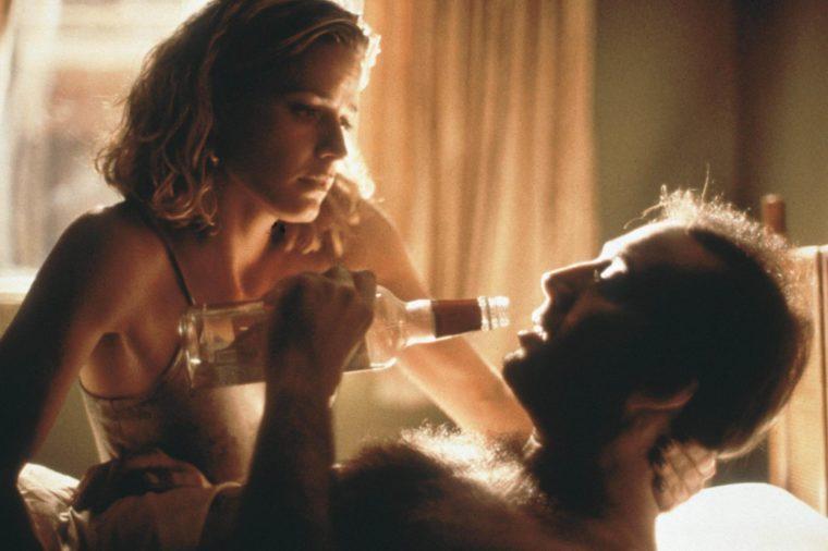 Elizabeth Shue, Nicolas Cage