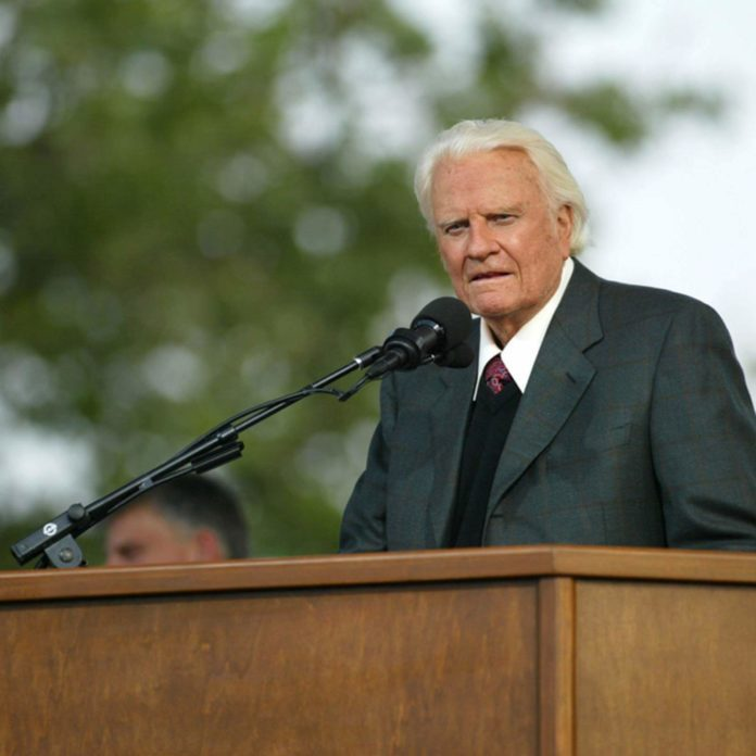 Life Is Short, We Can Live Better—6 Enduring Life Lessons of Billy Graham