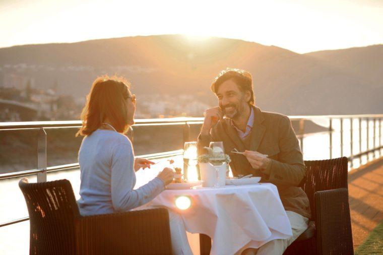 Scenic Romance