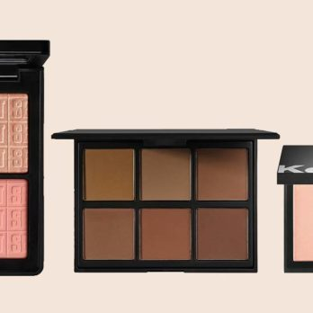 The Best Makeup Palette for Your Skin Tone