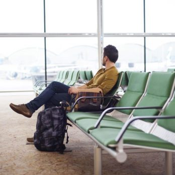 These Are the Dirtiest Spots in an Airport (Hint: Not Including the Bathroom!)