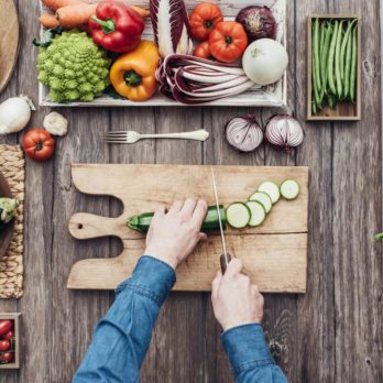 This Is What a Healthy Diet Will Look Like in 2018