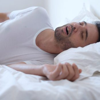 This Is What Causes Snoring—and What You Can Do About It