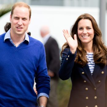 Why Kate Middleton and Prince William Have Completely Different Titles When They Visit Scotland