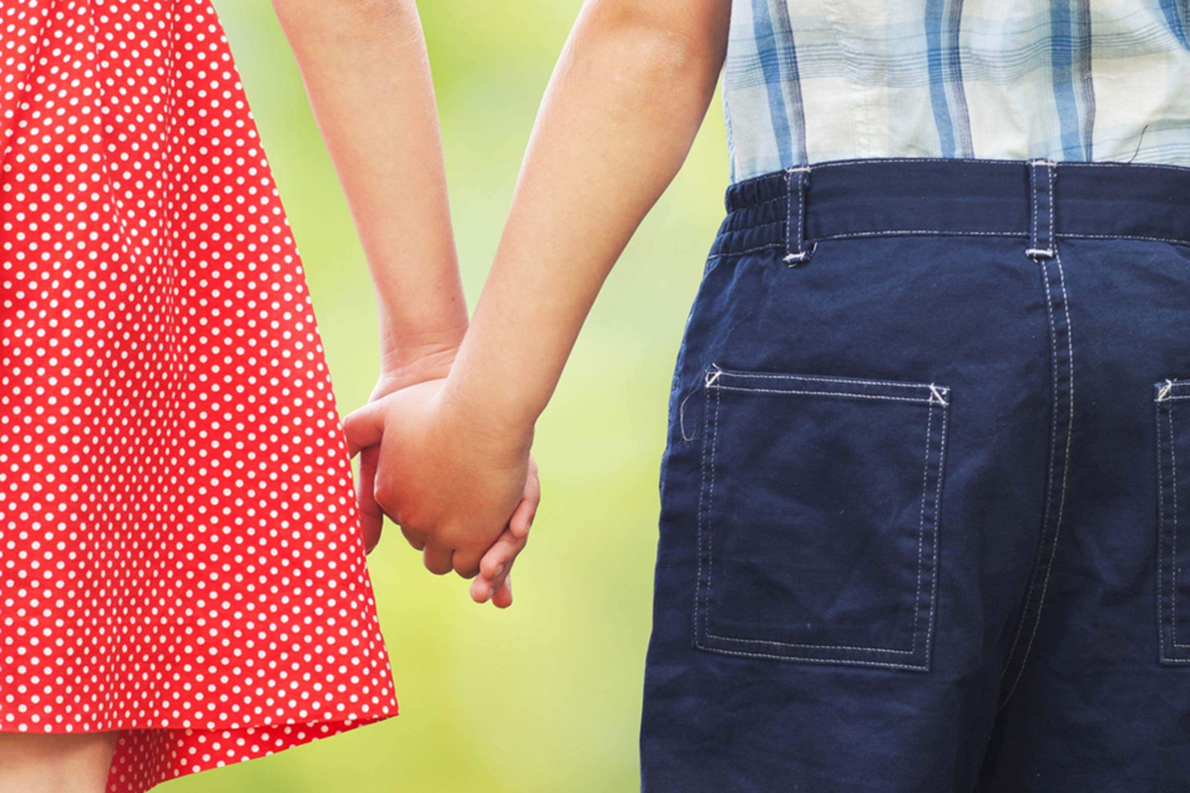 Transitional age: how to survive the first love