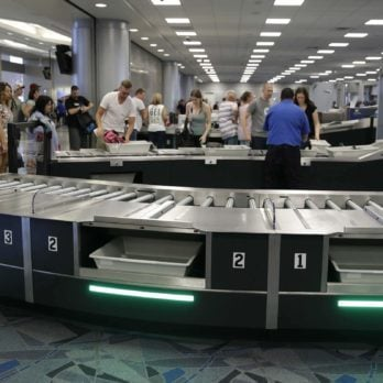 The 6 Most Mysterious Airplane Terminals in the World