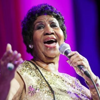 Famous Female Firsts: Aretha Franklin and 57 Trailblazing Women Who Made History