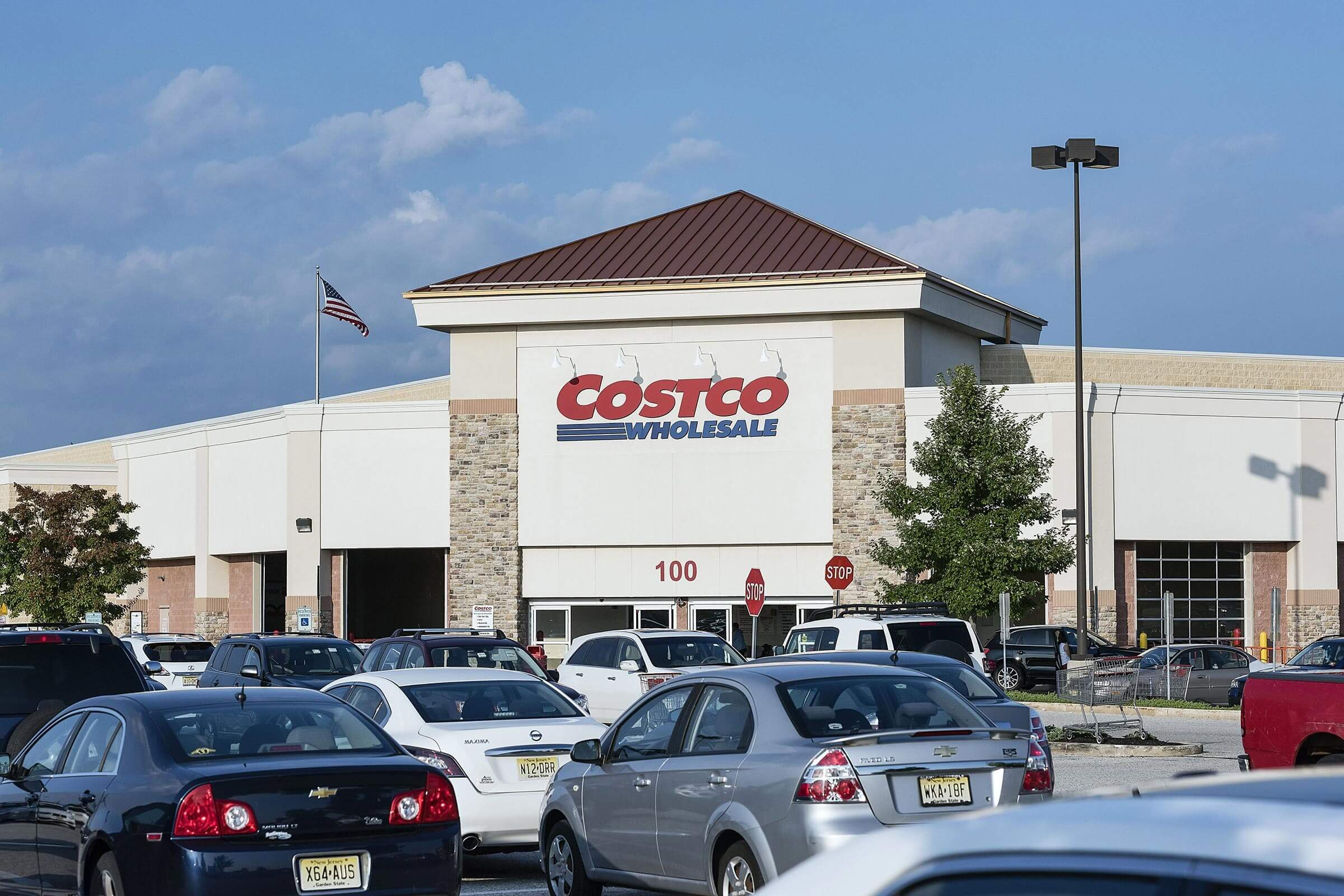 Things You Can Do at Costco Without a Membership | Reader's