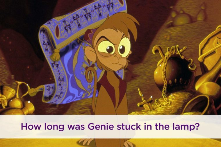 Disney Trivia: How Well Do You Know Disney Movies? | Reader's Digest