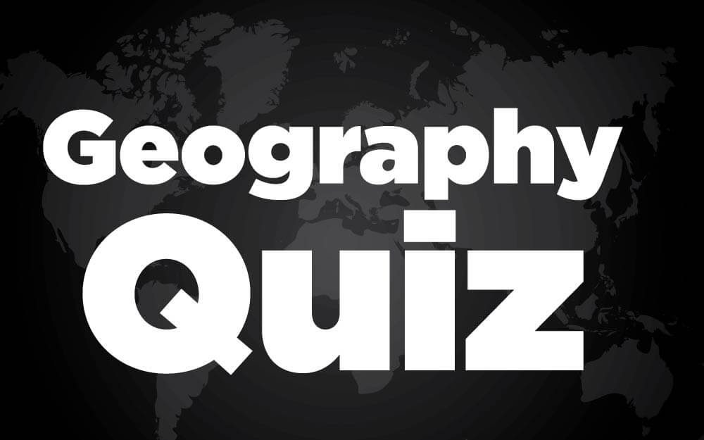 Geography Quiz: Can You Pass Geography 101? | Reader\'s Digest