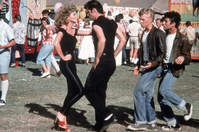 Grease - 035