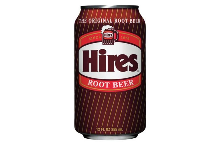 Hires Root Beer - 12 Pack Cans, 12 Fl. Oz. (Pack of 1)