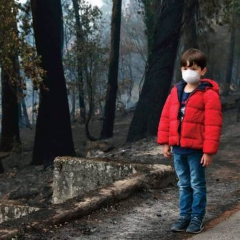 Why Wildfire Smoke Is Way More Dangerous Than You Realized