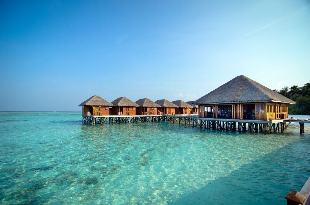 Meeru Island Resort and Spa, Maldives