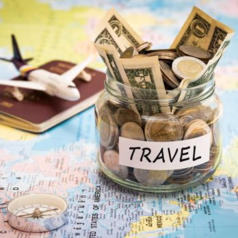 How Much Money Should You Bring on Your Next Vacation?