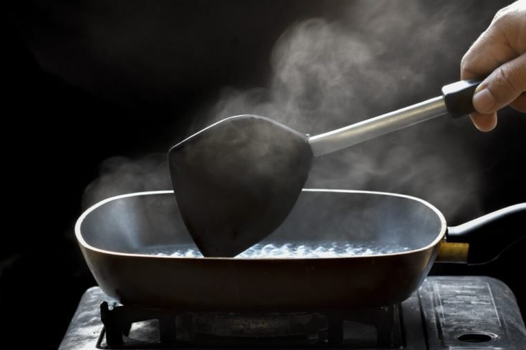 The Safest Cooking Oil You Can Buy Reader 39 S Digest
