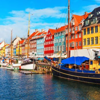 The 15 Best Places to Go in Europe for Spring Break