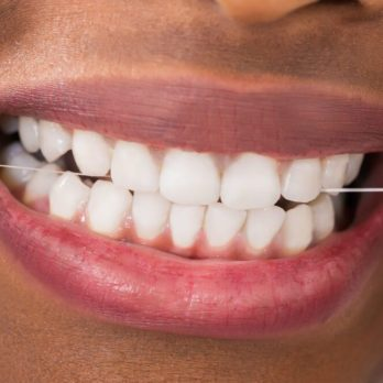 The 10 Golden Rules for White, Healthy Teeth