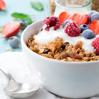 Adding This Food to Your Breakfast Could Help You Lose Weight