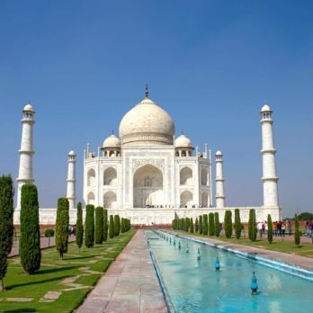 10 Awe-Inspiring UNESCO World Heritage Sites Everyone Needs to Visit